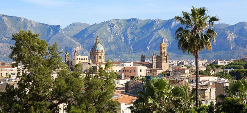 Cosa vedere a Palermo
