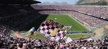 Stadio del Palermo