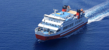 Traghetti da e per Palermo