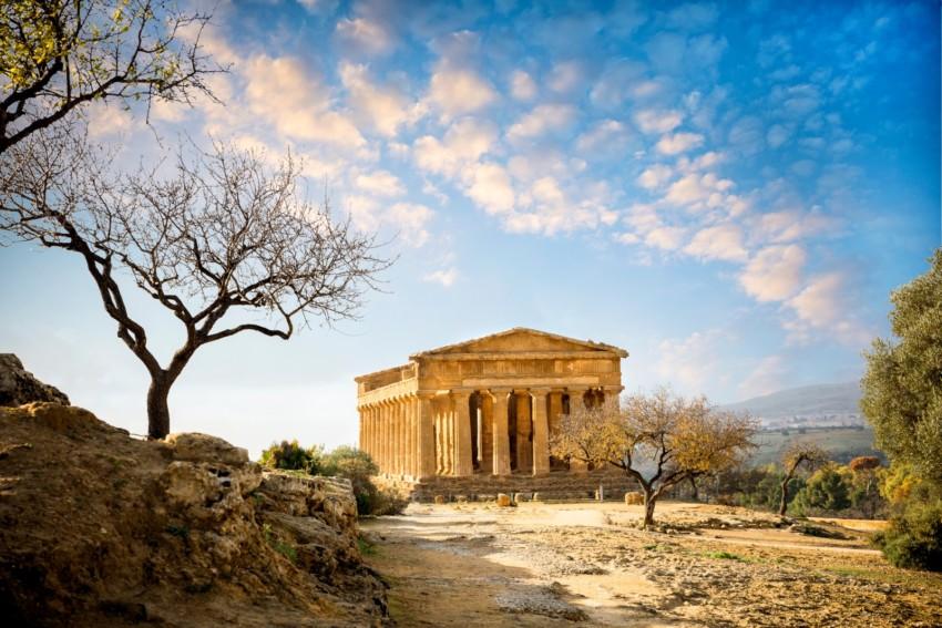 Itinerario di 2 settimane in Sicilia