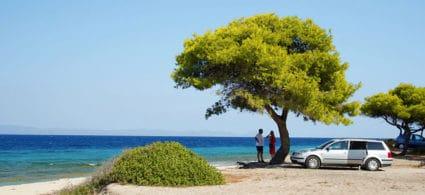 Noleggio auto in Sicilia