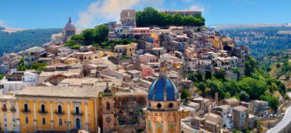 Itinerario di una settimana nella Sicilia orientale partendo da Catania