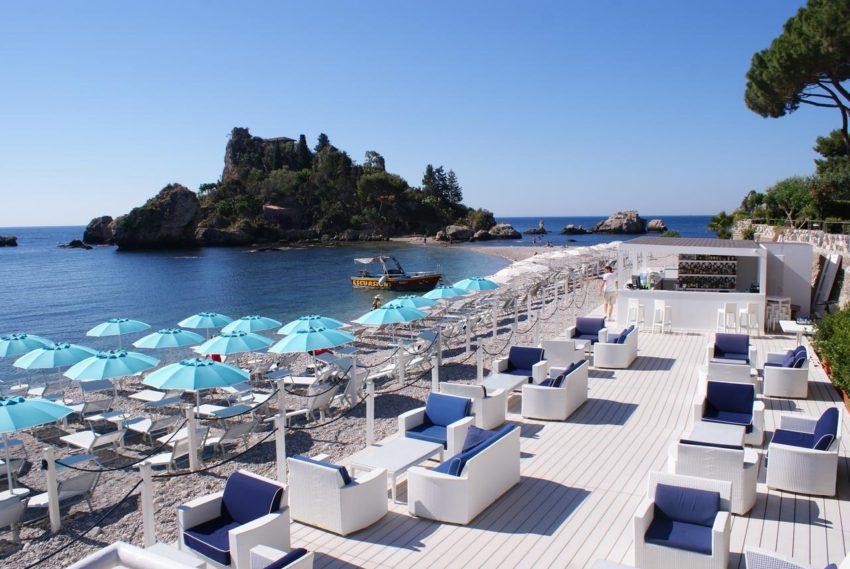 Resort e villaggi turistici in Sicilia